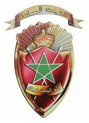 تــعريـــف القوات المساعدة المغربية 55